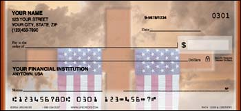 God and Country checks